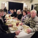 Skittles Night (with Thames Valley Group)