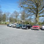 Drive it Day - 21 April 2013