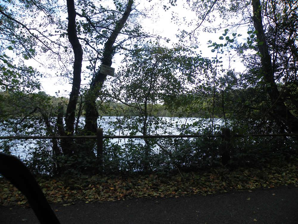 Cutmill Lake