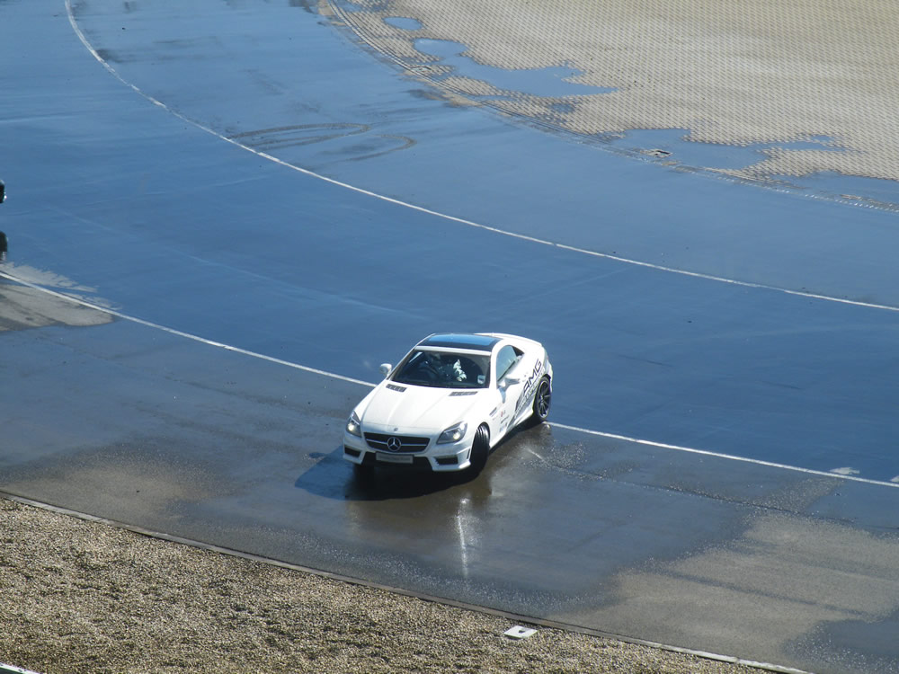 AMG: A Motor Gar