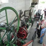 Crofton Beam Engine