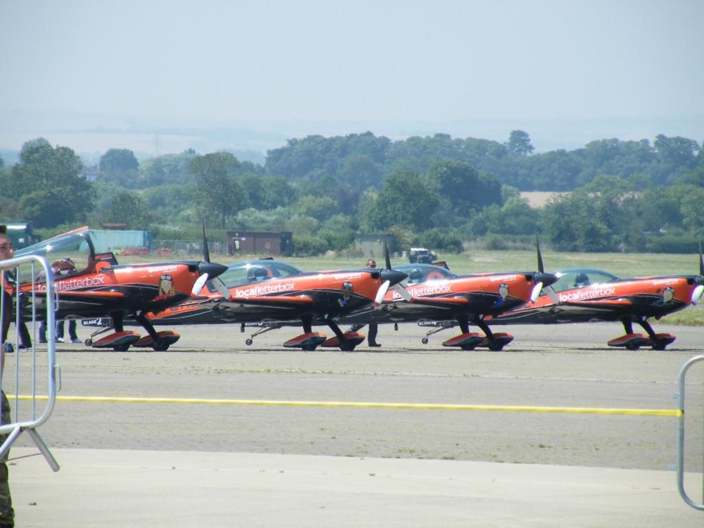 Airyplanes