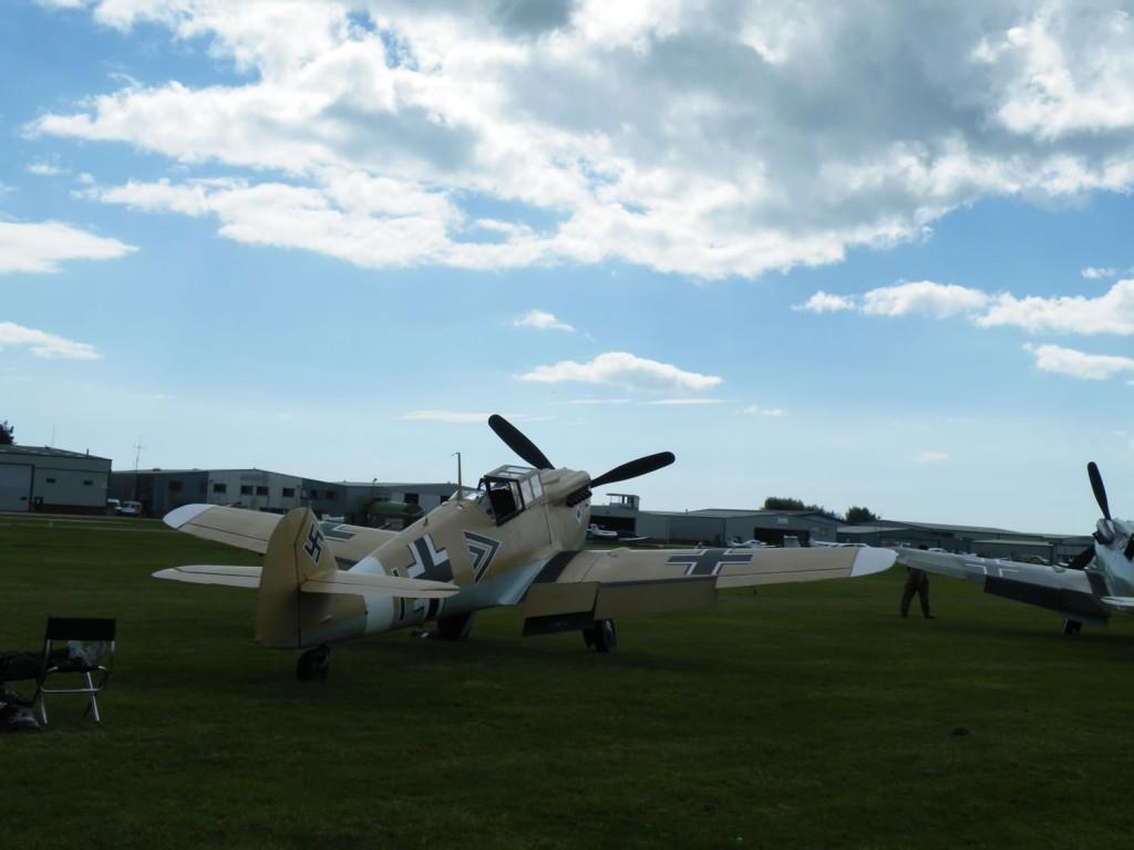 The original eurofighter