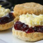 Its Back On! Cream Tea Route and Scones