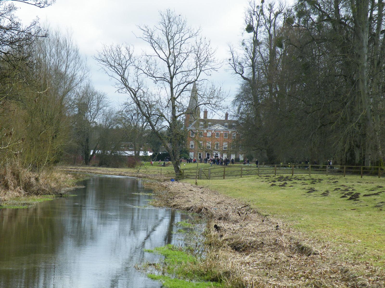 Welford House