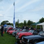 Farnham Classic & Vintage Car Show