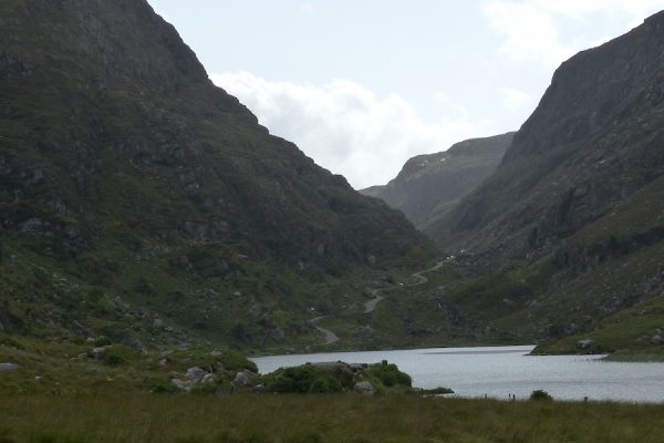 Tour of Scottish Highlands