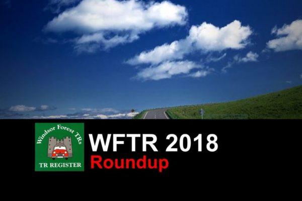 2018 Roundup