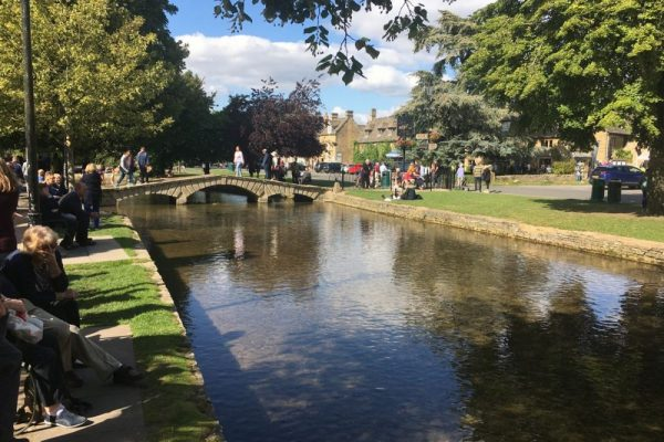Long Weekend in the Cotswolds – Sunday