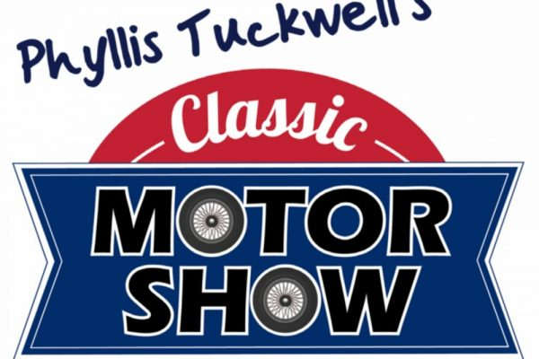 Phyllis Tuckwell's Classic Motor Show – CANCELLED