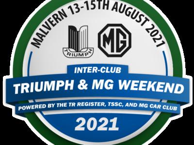 Triumph & MG Weekend